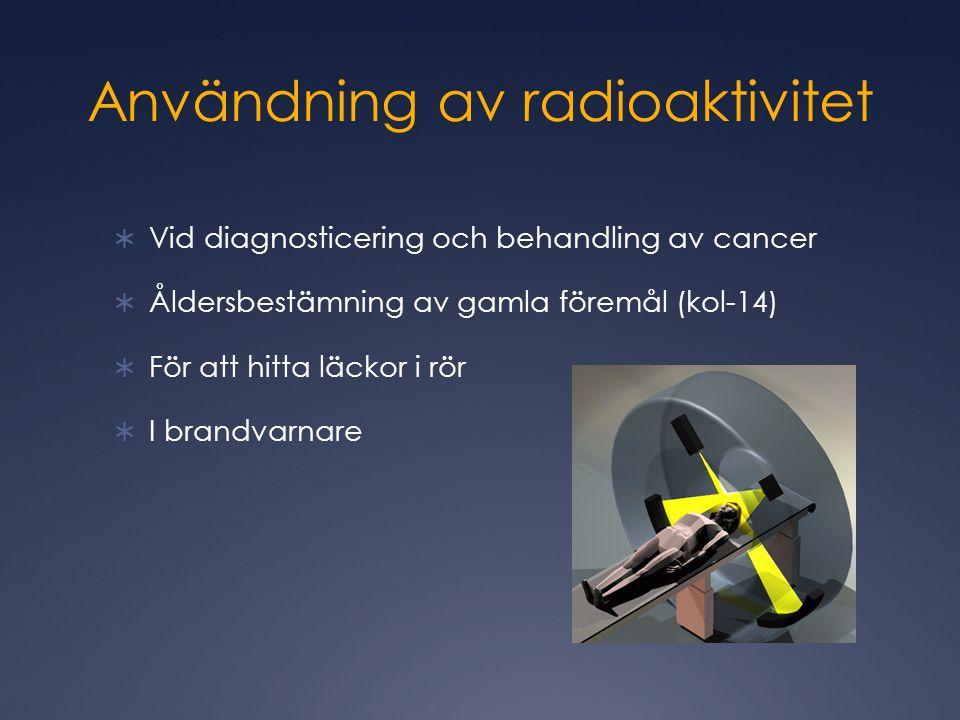 radioaktivt Radiocarbon dating