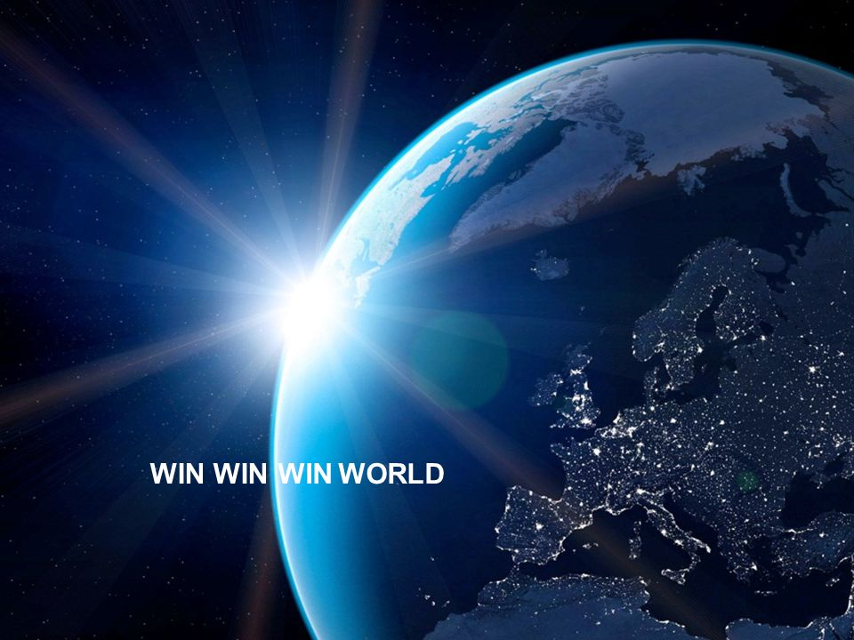WIN WORLD